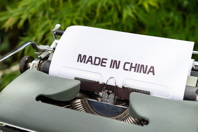 Made in china - Boycott Chinese products