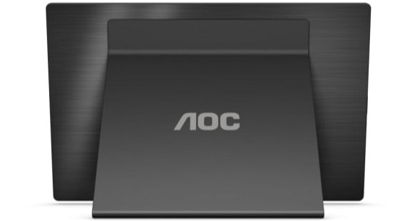 AOC 16T2 15.6-inch portable touch screen monitor