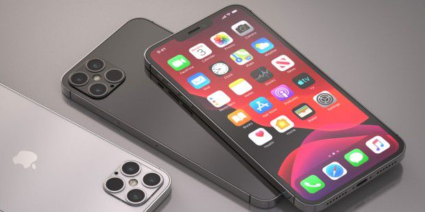 Apple Iphone 12 pro/mini/max specification and feature
