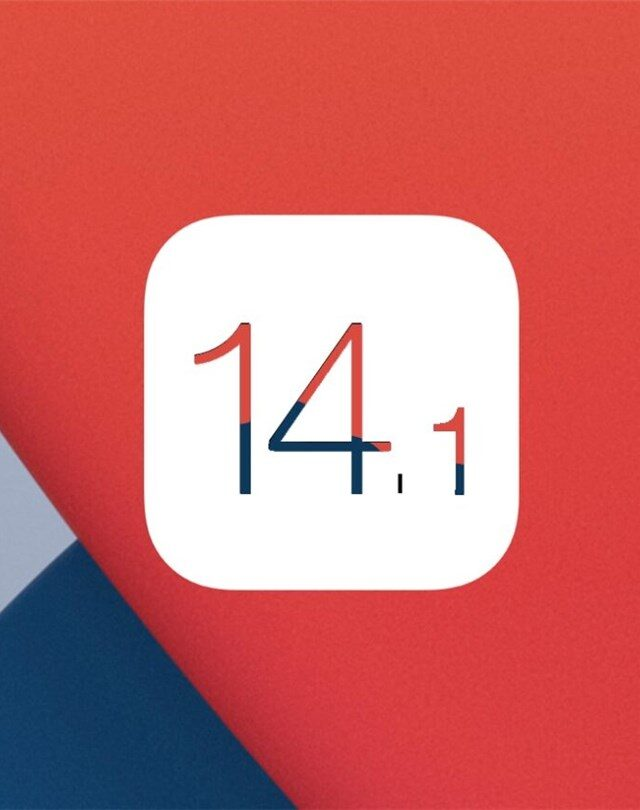 Apple release iOS 14.1 what's new, bug fixes & iPhone 12 / ipad support
