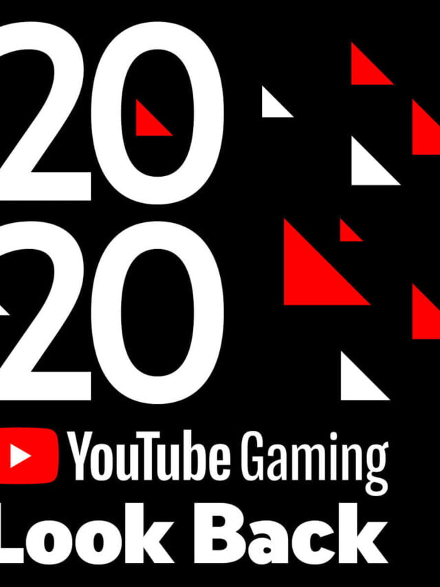 YouTube Gaming's biggest year, ever