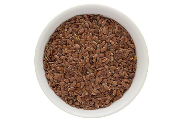 flax seeds is best Foods for Lungs Health