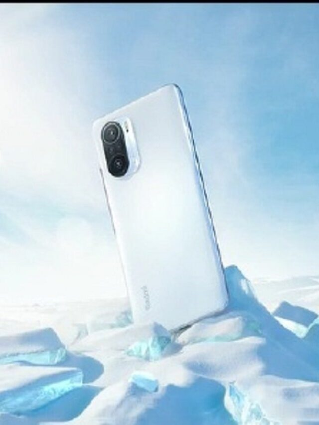 Redmi K40 Pro/Pro+ is officially released