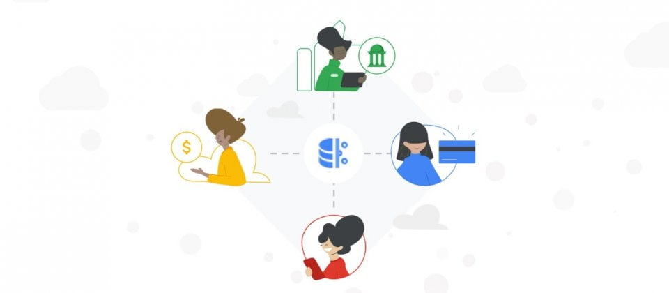 Google Cloud announces Datashare to simplify the exchange of financial services data