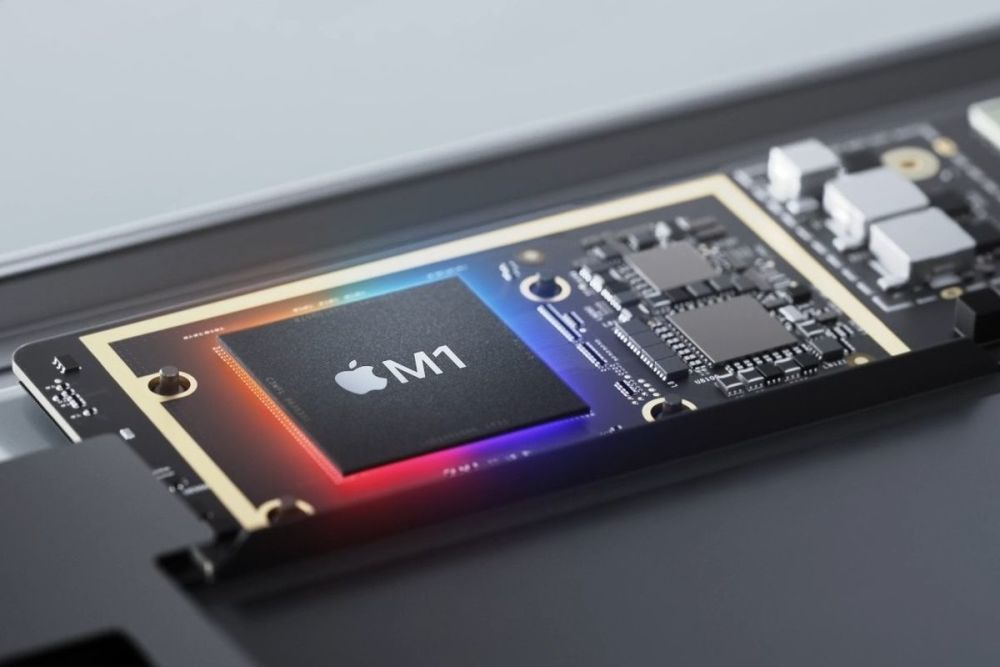 Apple M1 Chip Preview