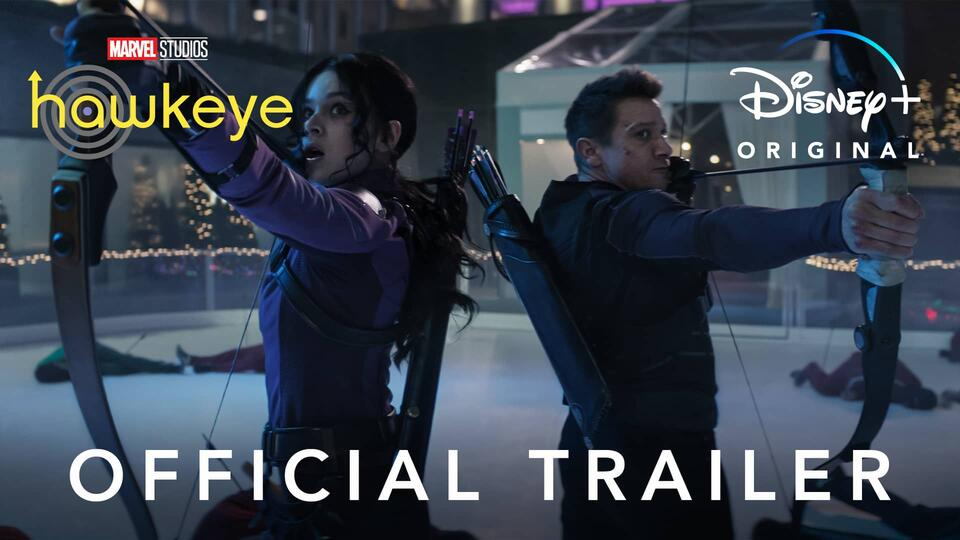 Marvel Studios' Hawkeye | Official Trailer promises a fun-filled holiday adventure
