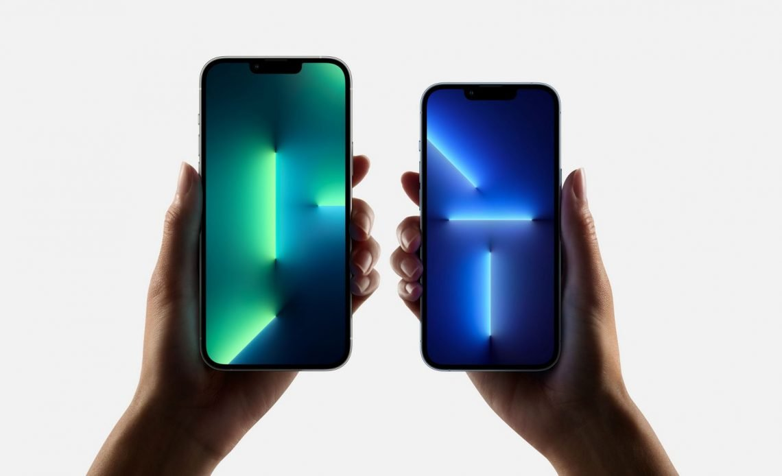 Iphone 13 / 12 and Iphone pro Max